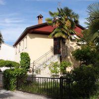 Apartmány a izby Novigrad 6761, Novigrad - Exteriér