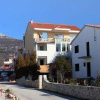 Апартаменты и комнаты Kaštel Lukšić 6763, Kaštel Lukšić - Экстерьер