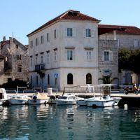 Izby Trogir 6839, Trogir - Exteriér