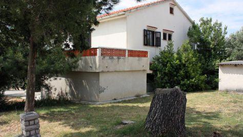 Apartmány Barbat 6843, Barbat - Exteriér