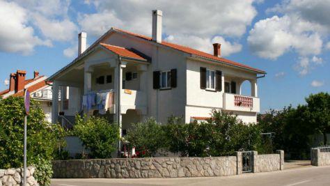 Ferienwohnungen Krk 6865, Krk - Exterieur