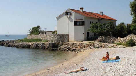 Ferienwohnungen Krk 6866, Krk - Exterieur