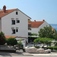 Apartments Crikvenica 6872, Crikvenica - Exterior