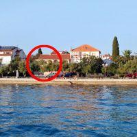 Apartamentos y habitaciones Zadar - Diklo 6890, Zadar - Diklo - Exterior