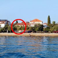 Apartmani i sobe Zadar - Diklo 6890, Zadar - Diklo - Eksterijer