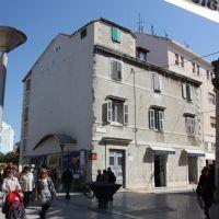 Apartments Split 6894, Split - Exterior