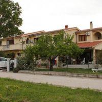 Appartamenti Ljubač 6907, Ljubač - Esterno