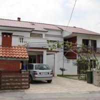 Apartamentos Ljubač 6908, Ljubač - Exterior