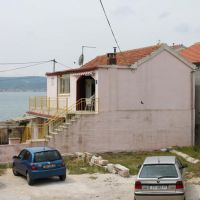 Apartmány Sveti Petar 6916, Sveti Petar - Exteriér