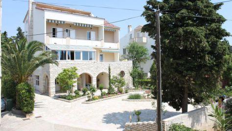 Apartmány Novalja 6956, Novalja - Exteriér