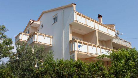 Apartmány Novalja 6963, Novalja - Exteriér