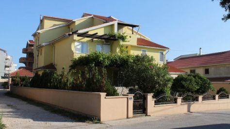 Apartmány a pokoje Novalja 6979, Novalja - Exteriér