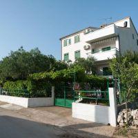 Appartamenti Turanj 6991, Turanj - Esterno