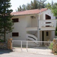 Apartmány Stara Novalja 6993, Stara Novalja - Exteriér