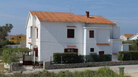 Apartmány Povljana 6996, Povljana - Exteriér