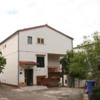 Апартаменты и комнаты Starigrad 7034, Starigrad - Экстерьер