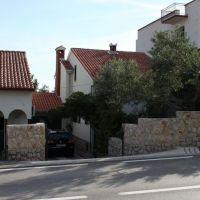 Kuća za odmor Starigrad 7038, Starigrad - Eksterijer