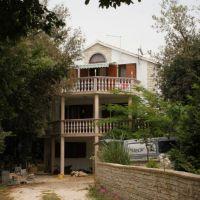 Apartmány Zaton 7048, Zaton (Zadar) - Exteriér