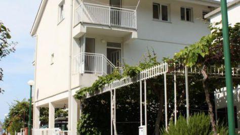 Apartmány Podaca 7079, Podaca - Exteriér
