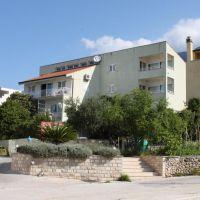 Apartmaji in sobe Makarska 7166, Makarska - Zunanjost objekta