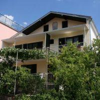 Apartamenty i pokoje Podaca 7187, Podaca - Zewnętrze