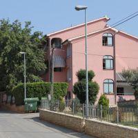 Apartmány a izby Vabriga 7257, Vabriga - Exteriér