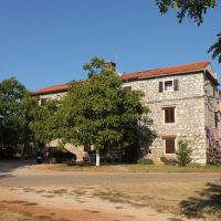 Apartamentos Barići 7270, Barići - Exterior