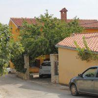 Apartmány Vabriga 7335, Vabriga - Exteriér