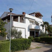 Apartmány a izby Novigrad 7347, Novigrad - Exteriér