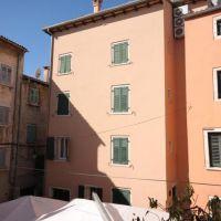 Apartmaji in sobe Rovinj 7420, Rovinj - Zunanjost objekta