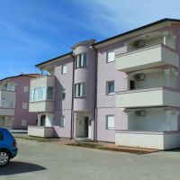 Apartments Valbandon 7455, Valbandon - Exterior
