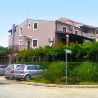 Apartments Fažana 7457, Fažana - Exterior