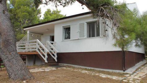 Počitniška hiša Premantura 7495, Premantura - Zunanjost objekta