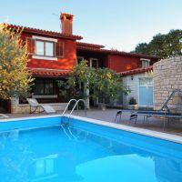 Ferienwohnungen und Zimmer Krnica 7525, Krnica - Exterieur