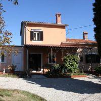 Prázdninový dom Presika 7553, Presika - Exteriér