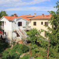 Apartmaji Sveti Bartol 7554, Sveti Bartul - Zunanjost objekta