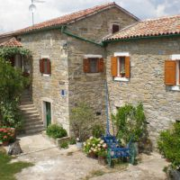 Casa de vacaciones Čepić 7560, Čepić - Exterior