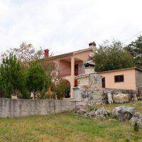 Počitniška hiša Šušnjevica 7590, Šušnjevica - Zunanjost objekta
