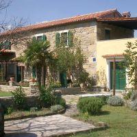 Počitniška hiša Čepić 7594, Čepić - Zunanjost objekta