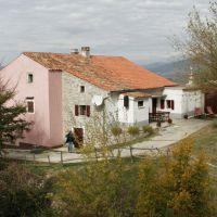 Apartmány Kožljak 7595, Kožljak - Exteriér