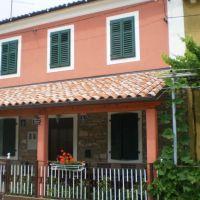 Počitniška hiša Čepić 7608, Čepić - Zunanjost objekta