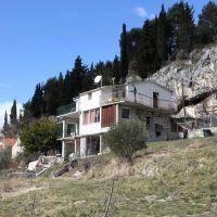 Casa vacanze Podašpilje 7685, Podašpilje - Esterno