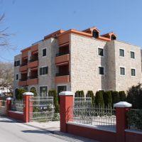 Apartmani Podstrana 7701, Podstrana - Eksterijer