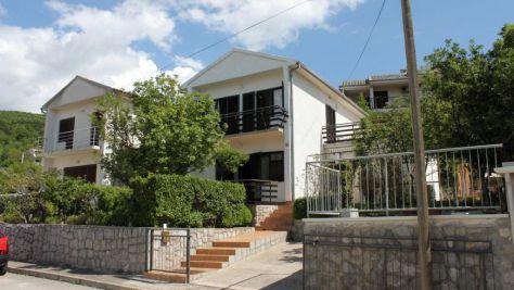 Apartmány Klenovica 7711, Klenovica - Exteriér