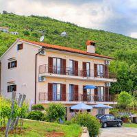 Апартаменты Mošćenice 7729, Mošćenice - Экстерьер