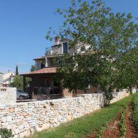 Počitniška hiša Cukrići 7766, Cukrići - Zunanjost objekta
