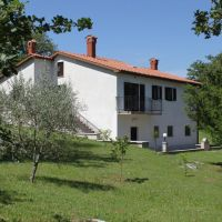 Дом отдыха Kršan - Vlašići 7771, Kršan - Vlašići - Экстерьер
