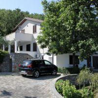 Apartmány Mošćenička Draga 7859, Mošćenička Draga - Exteriér
