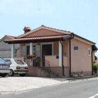 Апартаменты Kraj 7878, Kraj (Opatija) - Экстерьер