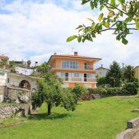 Ferienwohnungen Opatija - Pobri 7986, Pobri - Exterieur